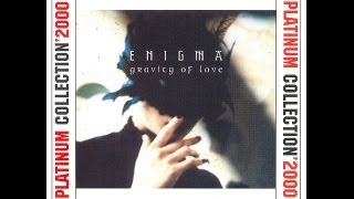 Enigma Gravity Of Love Greatest Hits