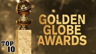 Top 10 Golden Globes 2017 Moments