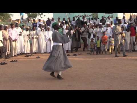 Sufi Ceremony--Sudan 2015