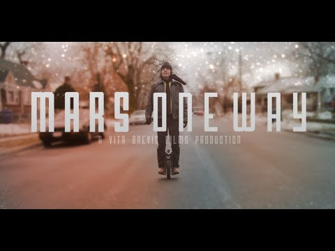 Mars One Way
