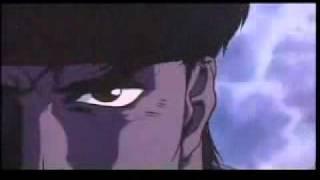 SFII Animated Movie Opening Fight Ryu Vs. Sagat (English Ver.)