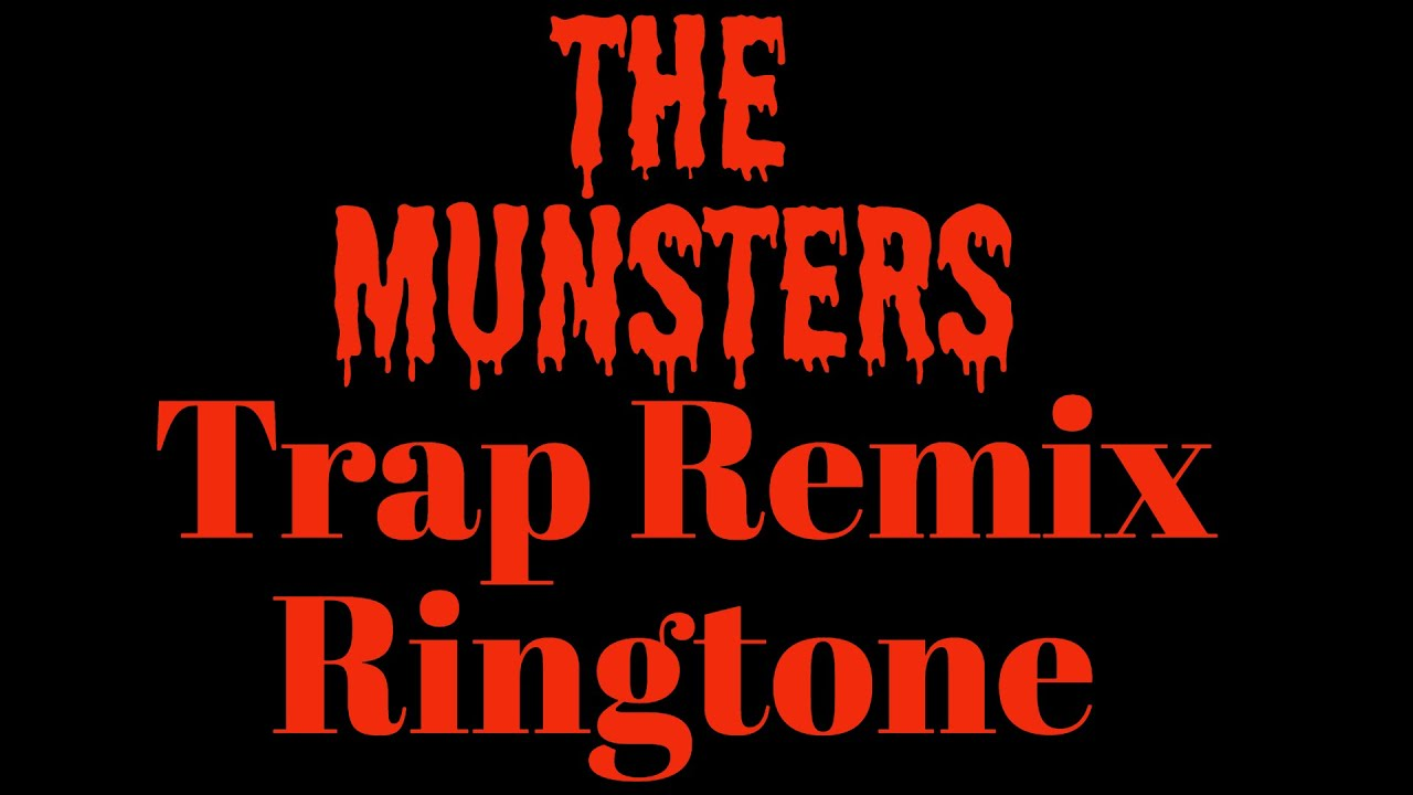 The munsters ringtone and alert for android free download and.