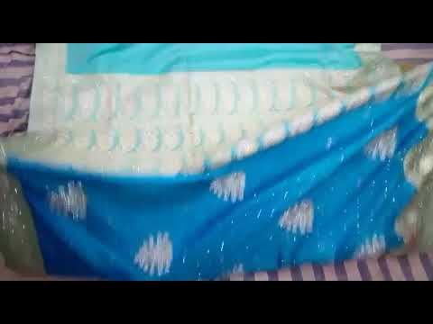 Banarasi silk new elahi silk
