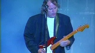 Pink Floyd - Shine On You Crazy Diamond 1990 Live Video