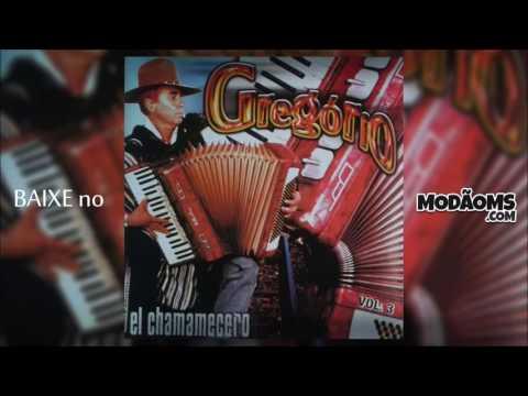 Gregório (CD) El Chamamecero