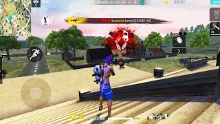 Free Fire Solo Ranked match Tips & Tricks Tamil // Ranked Match Booyah Tips & Tricks Tamil