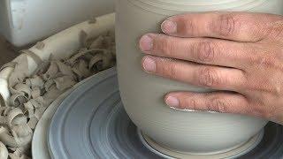 Robert Hessler: Ceramicist