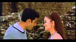 """Do Lafzo Mein [Full Song]"" Dhaai Akshar Prem Ke Ft Aishwarya …"