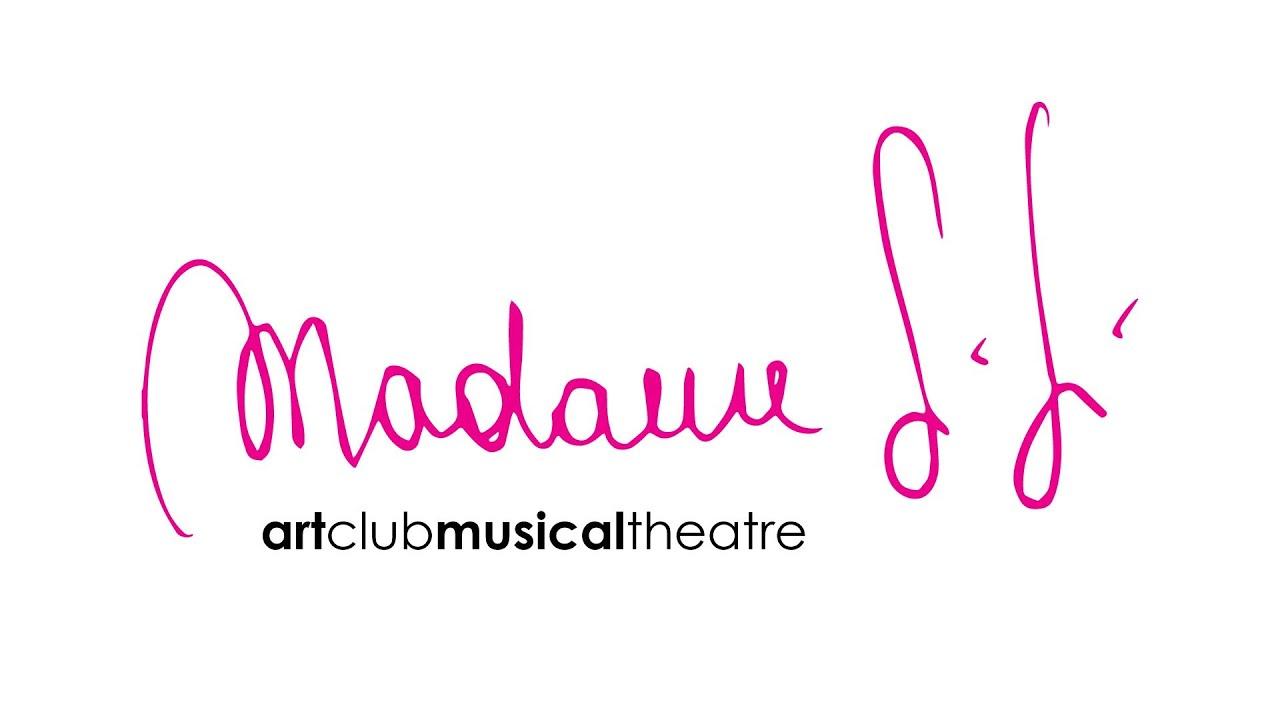 art club musical theatre madame sisi youtube