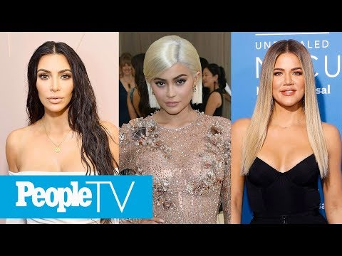 Kardashian Baby News Hollywood Sexual Assault Scandals & More:  Top Breaking News  PeopleTV