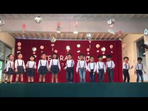 Highway Number one - Kids Dance