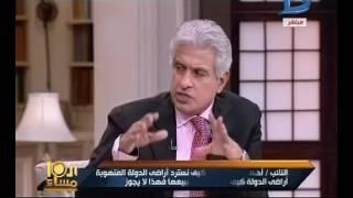 بالفيديو.. أحمد الطنطاوى: الحكومة بتهدر موارد البلد بطريقة مثيرة للسخرية