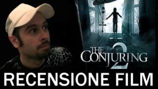 Recensioni Horror: The Conjuring 2 - Il Caso Enfield