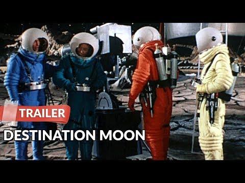 Destination Moon trailer