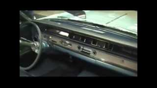 *SOLD* 1964 Oldsmobile 98 Convertible show car for sale at Gateway Classic Cars in IL.