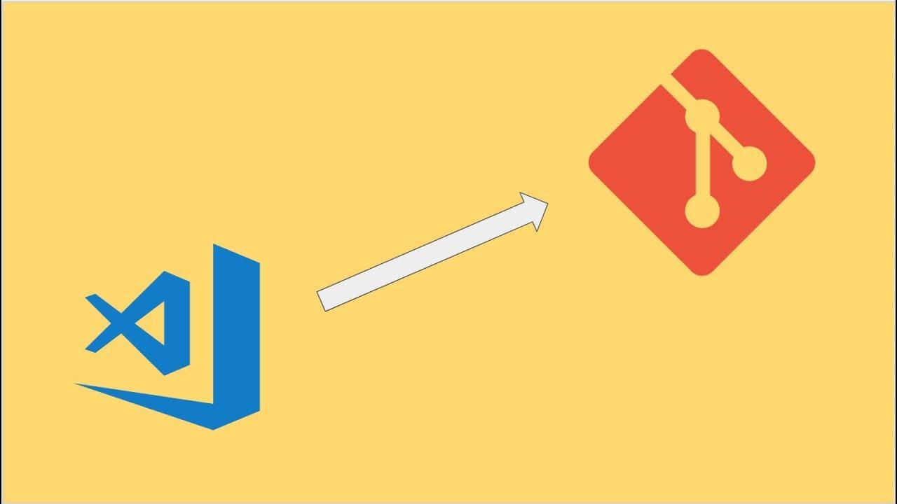 Visual Studio Code | How to use git and github
