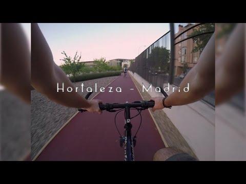 Hortaleza - Madrid ( GoPro Montage )