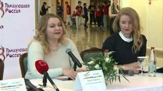 06 04 2016 Международный фестиваль «Танцующая Россия - 2016» пройдёт в Ижевске