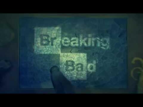 Breaking Bad Alternate Fan Intro