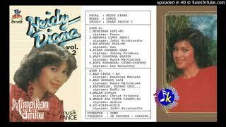 Gambar cover Heidy Diana_Mimpikan Diriku Full Album
