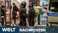WELTNEWS IM STREAM: Randale in Stuttgart mit Verletzten und Plünderungen