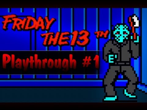 Animated Wallpaper Download Friday The 13th Playthrough Mark Youtube