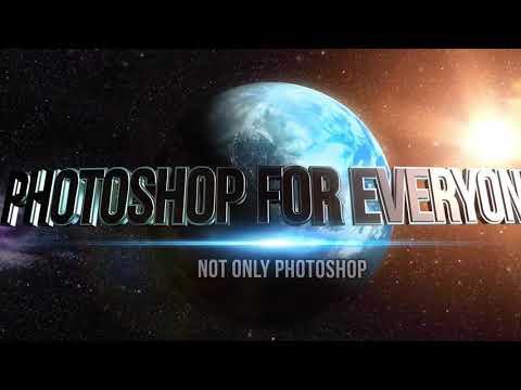 [Next Branding] Tạo hiệu ứng chữ layer style trong Photoshop CS6, CC