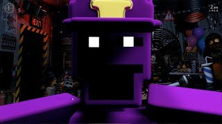 Purple Guy in FNaF UCN