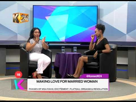 Konnect: Making love for married women (Part 2)