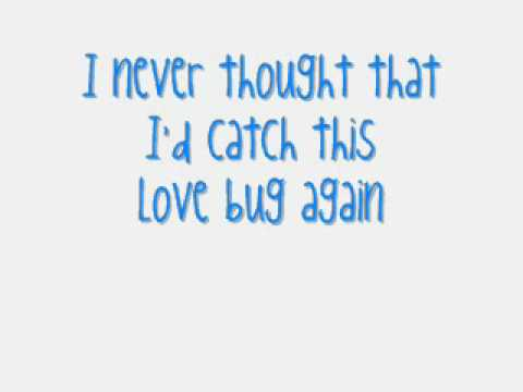 Lovebug by:Jonas Brothers(karaoke)