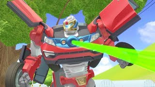 TOBOT English | 209-212 | Season 2 Compilation | Full Episodes | Kids Cartoon | Videos for Kids