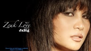 zouk love mix by jabig hits songs playlist for kizomba kompa music dance