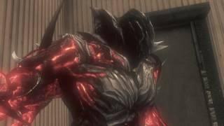 Armored Alex mercer freeroam gameplay #8 [PROTOTYPE®2]