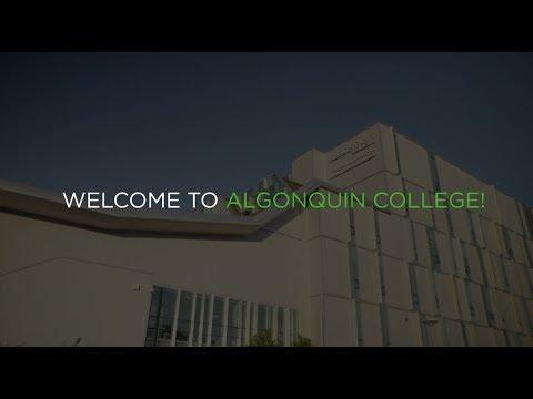 Algonquin College 2018 - Ottawa | Pembroke | Perth