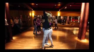 Bachata Me Mucho - Cuban Style w/ Alejandro Reed Penn y Sylvia