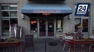 В Нью-Йорке закрываются бары, рестораны и школы