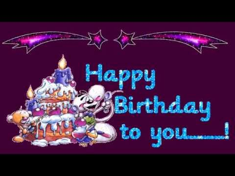birthday video download mp4