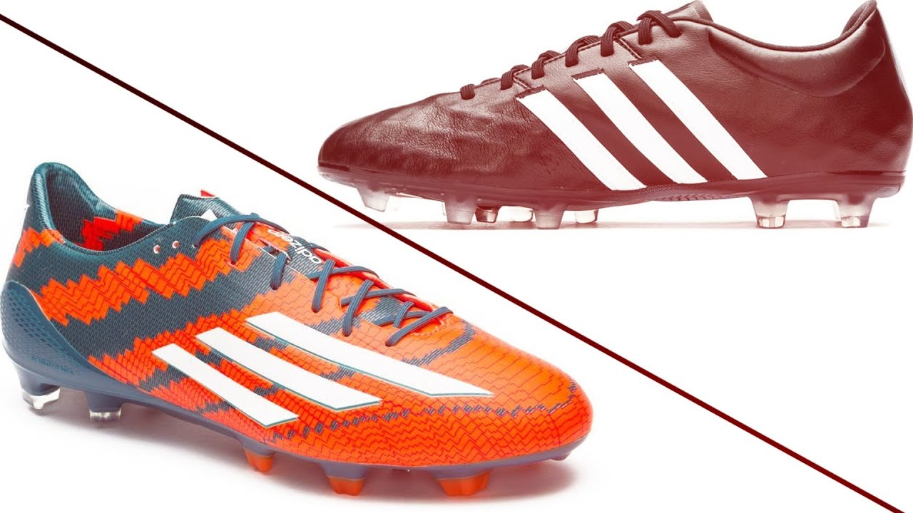 top 10 adidas football boots 2015 youtube