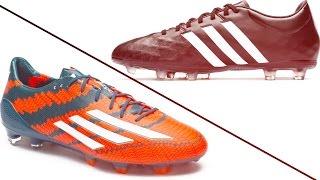 Top 10 adidas football boots 2015