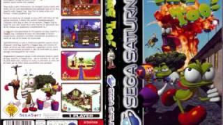 Bug Too!- Overworld Theme
