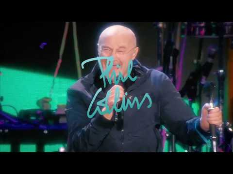 Big 95 Morning Show - Phil Collins will kick off his U.S. tour in Dallas this fall