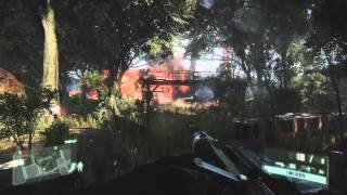 Crysis 3 - The Fields Single Player Gameplay Part 2 - magyarul