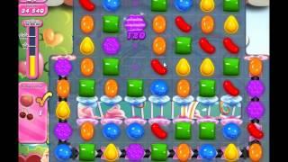 Candy Crush Saga Level 579 new