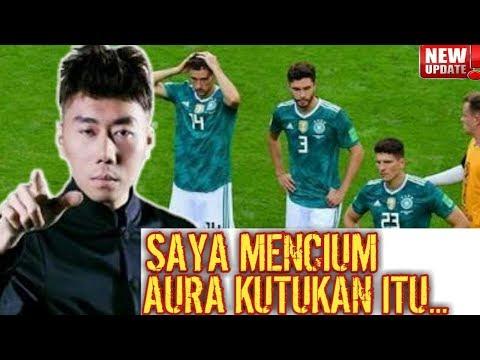 Jerman Gagal Lolos KUTUKAN KONTROVERSIAL Piala Dunia | Jerman vs Korea 0-2