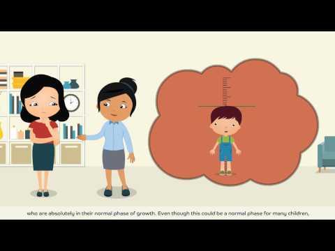 Picky Eater Nutrition & Behavior Modification Programme