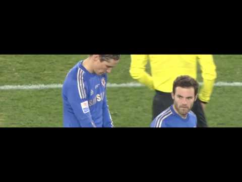 Fernando Torres vs Monterrey (Neutral) 12-13 HD 720p (FIFA Club World Cup) [English Commentary]