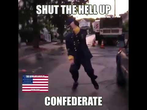 Union Dixie Meme Youtube
