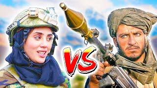 ТАЛИБАН vs армия АФГАНИСТАНА ⭐ Кто сильнее ? Итоги противостояния