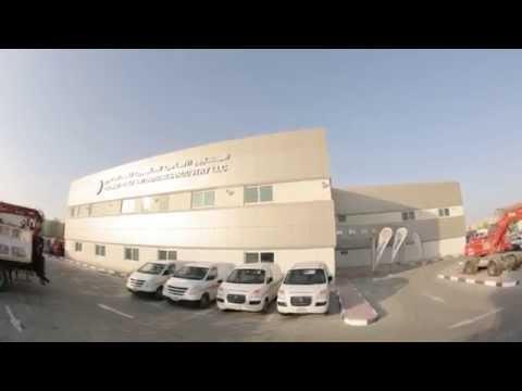 Service Workshop - One Stop Shop - German-Gulf Enterprises Ltd