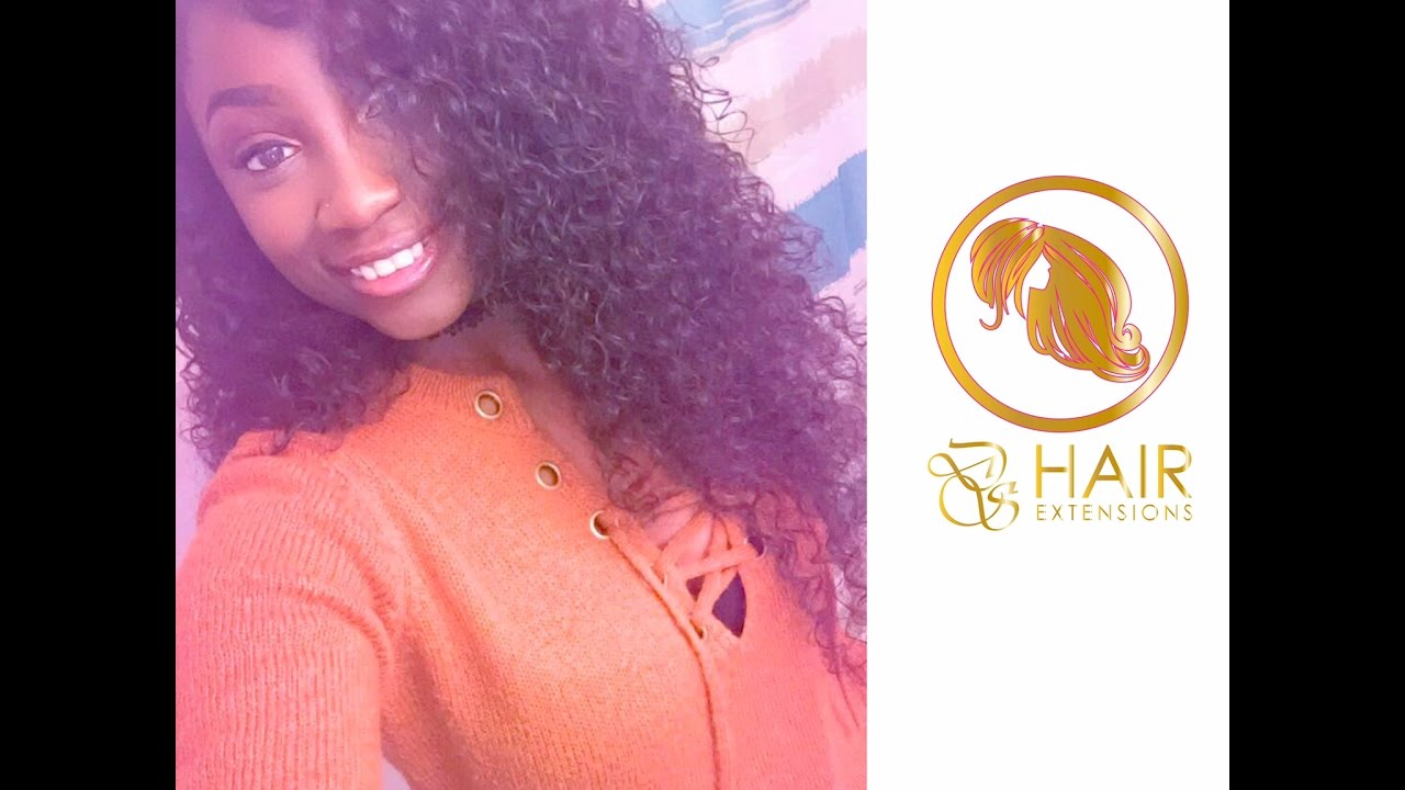 Ds Hair Extensions Brazilian Ocean Wavycurly How To Take Care